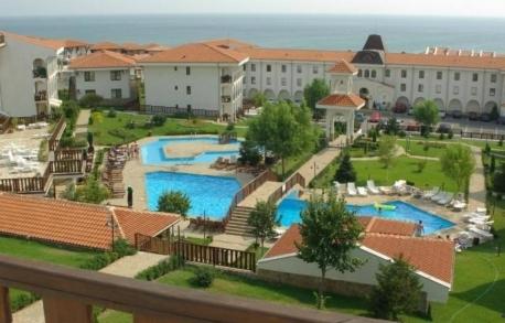 2х этажный дом в Святом Власе (Болгария) за 140000 евро