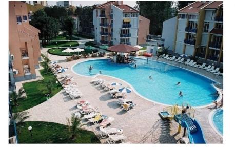 Студия в Солнечном Берегу (Болгария) за 24000 евро