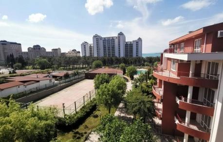 3х комнатные апартаменты в Солнечном Берегу (Болгария) за 88800 евро