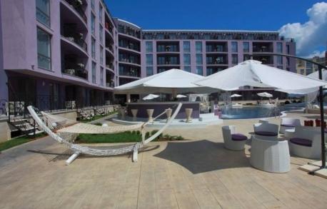 3х комнатные апартаменты в Святом Власе (Болгария) за 44999 евро
