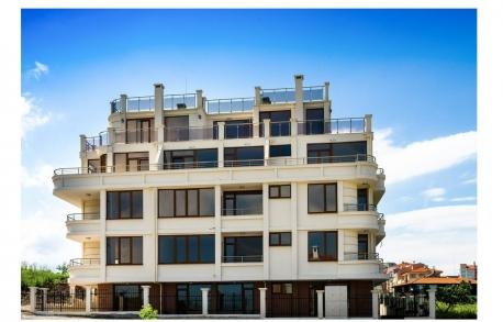 Студио в Созопол (България) за 33000 евро