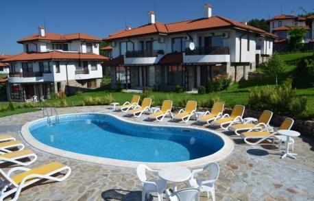 2-етажна къща в Кошарице (България) за 44999 евро