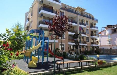 3х комнатные апартаменты в Солнечном Берегу (Болгария) за 73120 евро