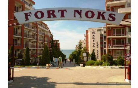 3-стайни апртаменти в Слънчев бряг (България) за 68261 евро
