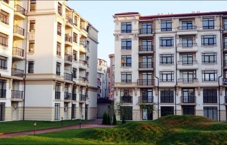 Студия в Поморие (Болгария) за 39900 евро
