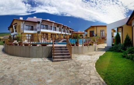 1о этажный дом в Кошарице (Bulgarien) за 69900 евро