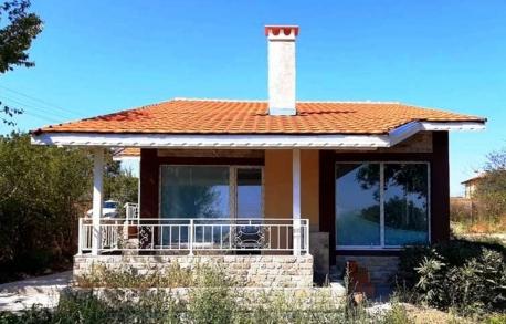 1о этажный дом в Брястовец (Болгария) за 65000 евро