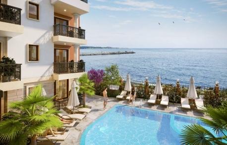 3х комнатные апартаменты в Равде (Болгария) за 207036 евро