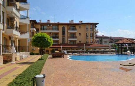 3х комнатные апартаменты в Святом Власе (Болгария) за 62500 евро