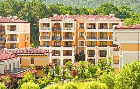 Студия в Созополе (Болгария) за 63900 евро