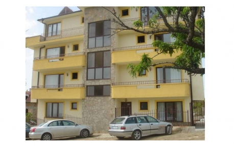 Многокомнатные апартаменты в Святом Власе (Болгария) за 94500 евро
