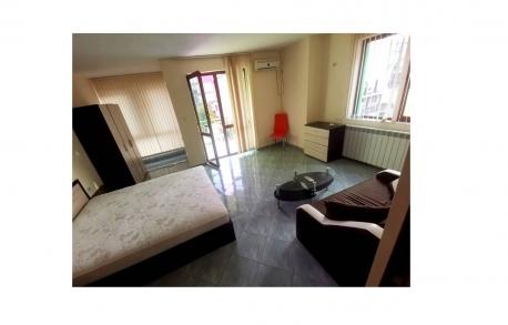 Студия в Несебре (Болгария) за 24999 евро