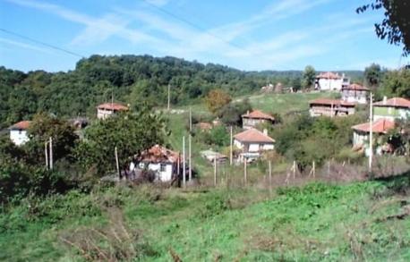2-етажна къща в Малко-Тырново (България) за 25000 евро
