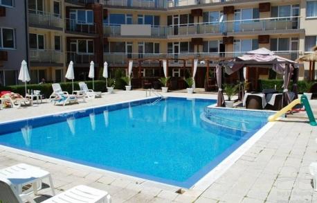Студия в Несебре (Болгария) за 23999 евро