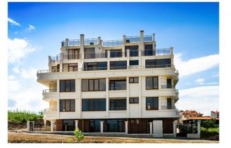 Студио в Созопол (България) за 70000 евро