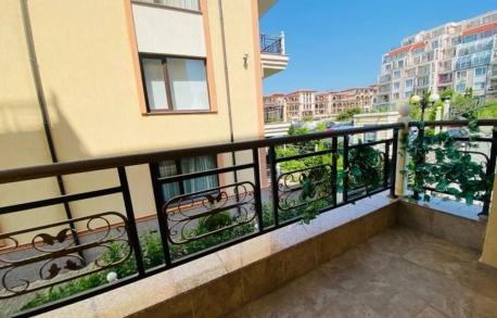 3-стайни апртаменти в Созопол (България) за 79900 евро