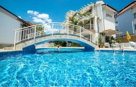 3х комнатные апартаменты в Святом Власе (Болгария) за 42900 евро