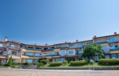 3х комнатные апартаменты в Созополе (Болгария) за 75000 евро
