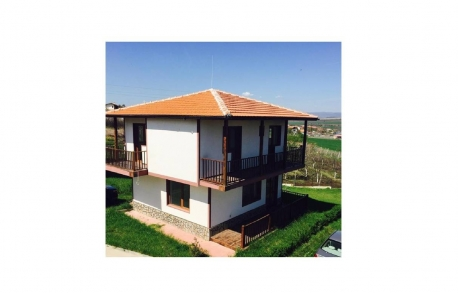 2х этажный дом в Александрово (Болгария) за 68000 евро