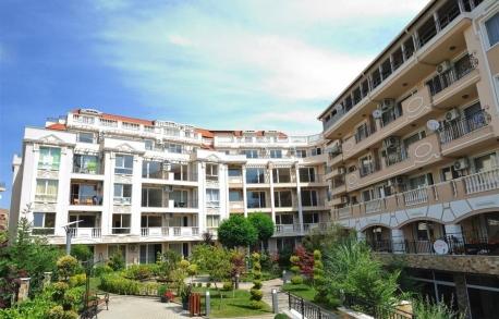 Студия в Несебре (Болгария) за 46000 евро