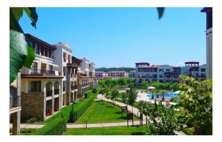 Студио в Созопол (България) за 41600 евро