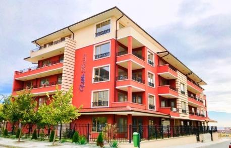 Студия в Равде (Болгария) за 63000 евро