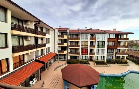 Студия в Несебре (Болгария) за 37520 евро