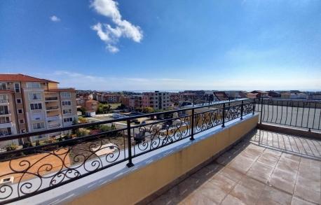 4х комнатные апартаменты в Равде (Болгария) за 135000 евро