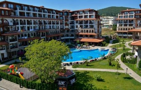 Студия в Святом Власе (Болгария) за 52800 евро