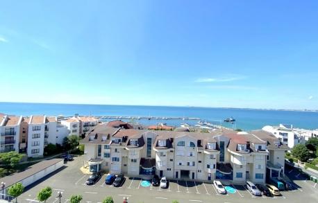 3х комнатные апартаменты в Святом Власе (Болгария) за 100000 евро