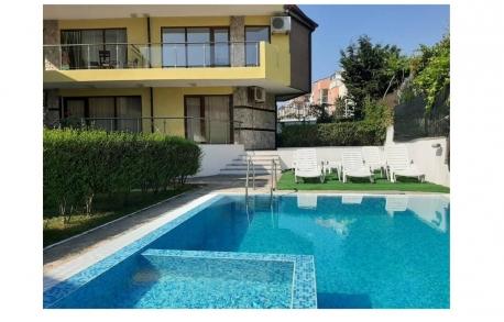 3-стайни апртаменти в Созопол (България) за 95000 евро