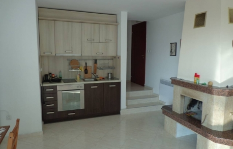Студия в Несебре (Болгария) за 64999 евро
