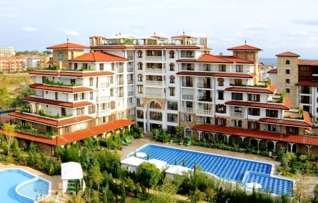 Студия в Несебре (Болгария) за 71999 евро