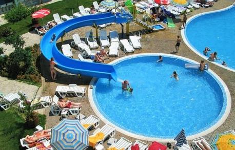 Студия в Солнечном Берегу (Болгария) за 31100 евро