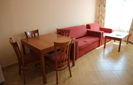 3х комнатные апартаменты в Лозинец (Болгария) за 92000 евро