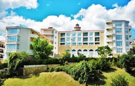 3-стайни апртаменти в Свети Влас (България) за 48155 евро