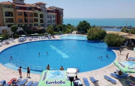 3х комнатные апартаменты в Ахелой (Болгария) за 41500 евро
