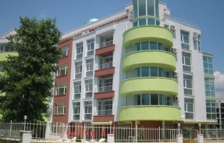 3х комнатные апартаменты в Солнечном Берегу (Болгария) за 36680 евро