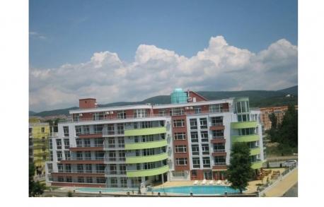 3х комнатные апартаменты в Солнечном Берегу (Болгария) за 30780 евро
