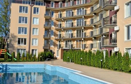 Студио в Слънчев бряг (България) за 23504 евро