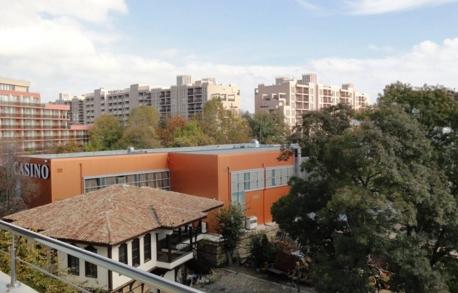 Студия в Солнечном Берегу (Болгария) за 46700 евро