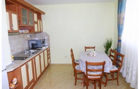 Многокомнатные апартаменты в Солнечном Берегу (Болгария) за 70000 евро