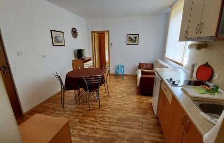 Студия в Приморско (Болгария) за 40000 евро