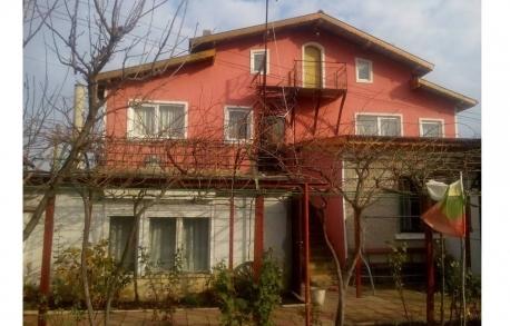 2х этажный дом в С. СОКОЛОВО (Болгария) за 111200 евро