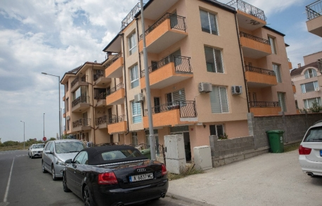 Студия в Несебре (Болгария) за 34500 евро