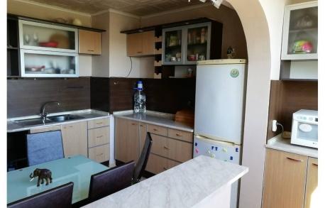 3х комнатные апартаменты в Бургасе (Болгария) за 82300 евро