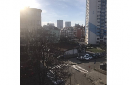 3х комнатные апартаменты в Бургасе (Болгария) за 90000 евро