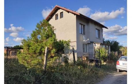 2х этажный дом в С. РАВНА ГОРА (Болгария) за 32700 евро