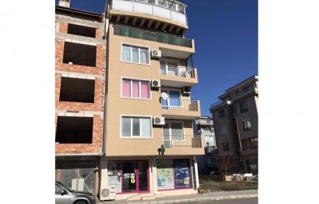 Студия в Несебре (Болгария) за 22500 евро