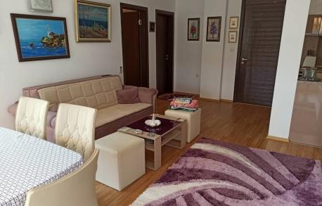 3х комнатные апартаменты в Сарафово (Болгария) за 111120 евро